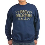 1950's Collectible Birthday Sweatshirt