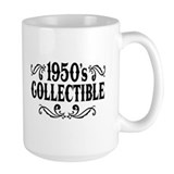 1950's Collectible Birthday Coffee Mug
