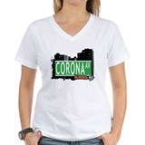 CORONA AVENUE, QUEENS, NYC Shirt