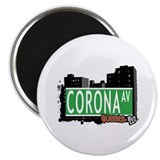 CORONA AVENUE, QUEENS, NYC Magnet