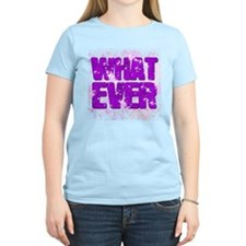 Cute Whatever T-Shirt