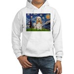 Starry / Cocker #1 Hooded Sweatshirt