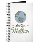 Love Your Mother Earth Journal