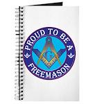 Masonic Pride Journal