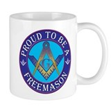 Masons Pride Mug