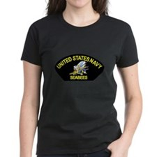 Unique Navy seabees Tee