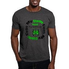 MyStemCellsSavedSister T-Shirt