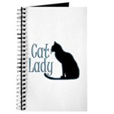 Cat Lady Journal