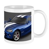 Cute Dodge viper Mug
