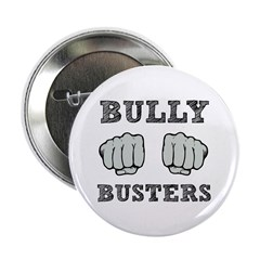 "Bully Busters 2.25"" Button (100 pack)"