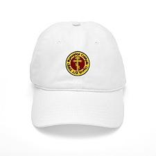 Cool Catholicity Baseball Cap