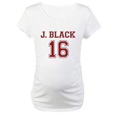 Jacob Black 16 Maternity T-Shirt
