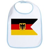 German Navy Bib