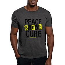 Bladder Cancer Cure T-Shirt