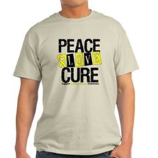 Bladder Cancer Cure T-Shirt