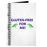 GLUTEN-FREE FOR ME! Journal