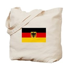 Flag of the German Government Tote Bag