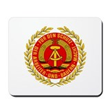 National People's Army Mousepad