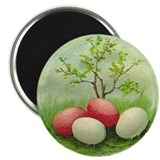 """Easter Eggs"" Magnet"