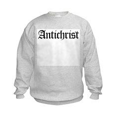 Antichrist Kids Sweatshirt