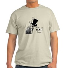 Men's Mad Hatter T-Shirt
