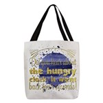 Little Brother Tax Tote Bag