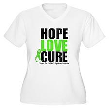 NonHodgkins HopeLoveCure T-Shirt