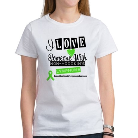 ILoveSomeoneWNonHodge Women's T-Shirt