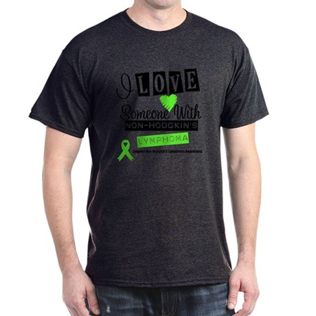 ILoveSomeoneWNonHodge Dark T-Shirt