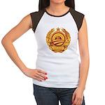 Stimulate Tyranny! Women's Cap Sleeve T-Shirt