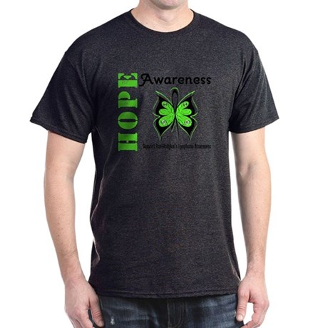 Non-Hodgkin's Hope Dark T-Shirt