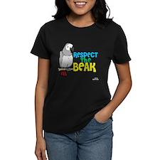 Respect the Beak! Tee