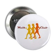 "Walk Club 2.25"" Button (10 pack)"