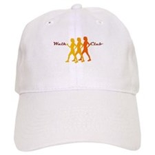 Walk Club Baseball Cap