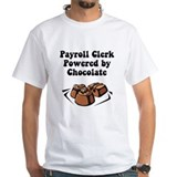 Payroll Clerk Shirt