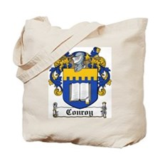 Conroy Coat of Arms Tote Bag