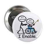 Occupational Therapy 2.25&quot; Button (100 pack)