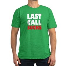 Last Call Sucks T