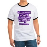 WELL-BEHAVED WOMEN T