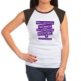 WELL-BEHAVED WOMEN Tee