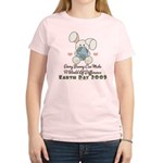 Every Bunny Earth Day Women's Light T-Shirt