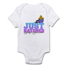Just Hatched! Infant Bodysuit