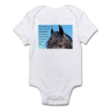 Friesian Bliss Infant Bodysuit
