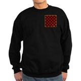 Checkerboard Sweatshirt