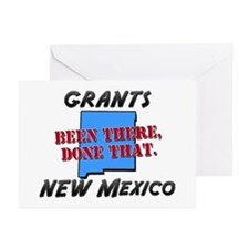 grants new mexico - been there, done that Greeting