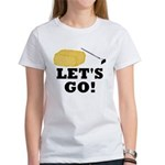Hey! Ho! Let's Go! Women's T-Shirt