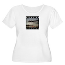 Cute Huntington beach ca T-Shirt