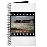 Cute California beaches Journal