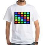 Learn Chinese Numbers T-shirt