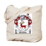 Cremin Coat of Arms Tote Bag